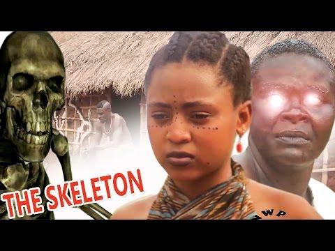 Evil Skeleton Season 1 - Regina Daniels 2017 Latest Nigerian Nollywood Movie