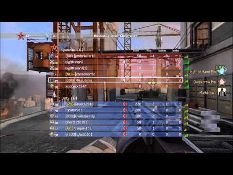 MW3 TROLLING - The Suck Dick Button? - LoLz Ep. [40]