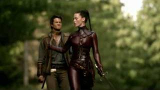 Legend of the Seeker / Kahlan Amnell as a Mord