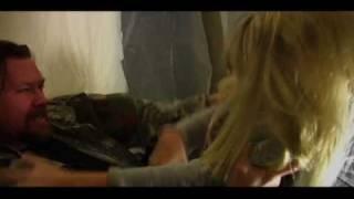 Disturbing scene from Episode 2