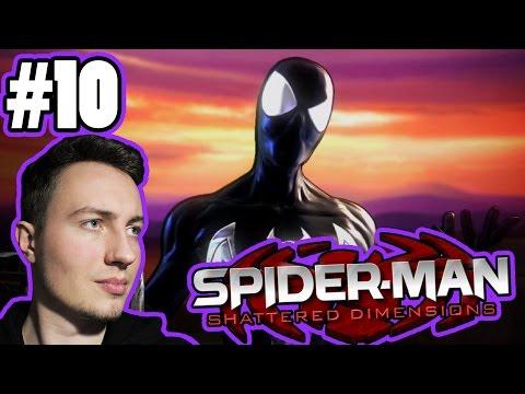 Ostateczne komiksy porno spiderman