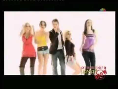 Emir Đulović - Igraj Hano - (Official Video 2010)