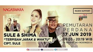 SULE & BABY SHIMA - TERPISAH JARAK & WAKTU (Lagu Terbaru Sule)