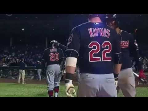 10-29 | Jason Kipnis Adds 3 Insurance Runs w/ HR