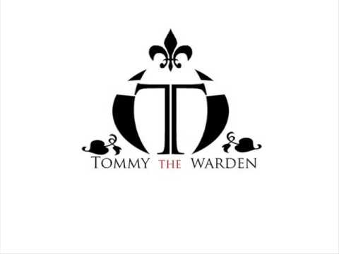 Tommy the Warden - Jonathan Floyd.