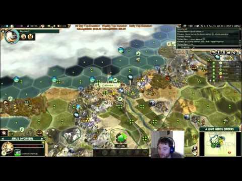 Game 302: Ottomans Part 5