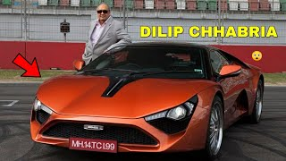Dilip Chhabria 'DC Design' FULL Cars Collection ! ! !