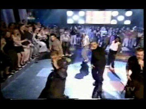 Five - If Ya Gettin Down (TOTP)