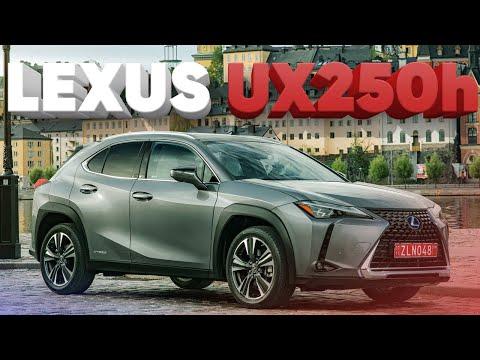 Дерзкая девочка 👧 /Lexus UX/Большой тест драйв