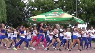 Enrique Iglesias - Subeme La Radio - Zumba choreo by Z DANCE
