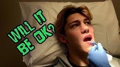 CANCER?! Braeton Gets a BIOPSY🙏🏽