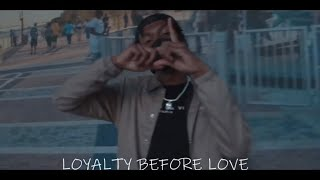 LBL Jay - Street Melody (Official Music Video) 🎥: Solidxtay