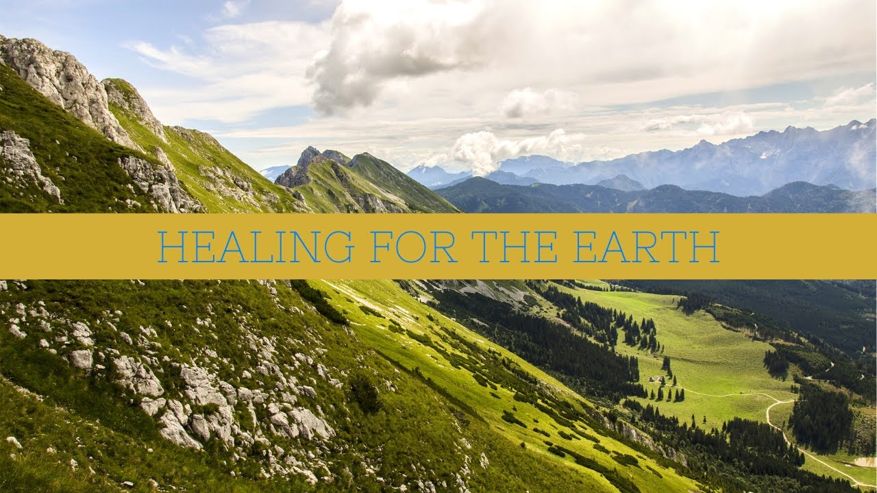 Basic Clearing and Earth Healing