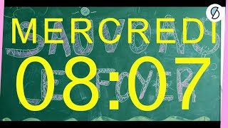 SKAM FRANCE EP.10 S3 : Mercredi 8h07 - Sauvons le foyer