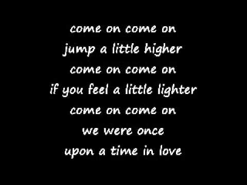Accidentally in love - Counting Crows (Lyrics)