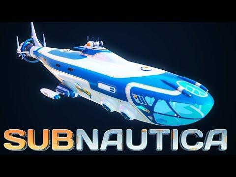 AMAZING ATLAS aka BELUGA MODEL! Subnautica
