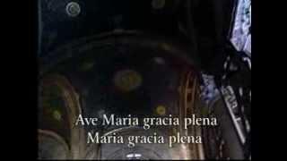 AVE MARIA ( Lagu Katolik Puji Syukur 625 ) Vokal: Viktor Hutabarat