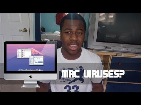 [HD] Can Macs Get Viruses?