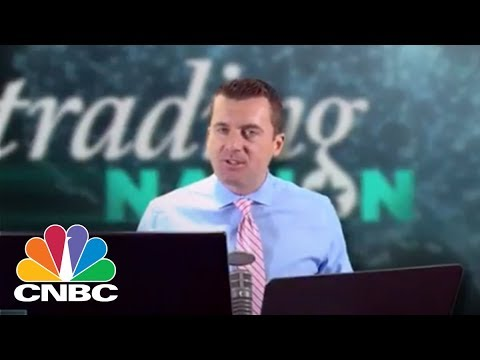 Trader Sees More Highs Ahead For Nasdaq 100 | Trading Nation | CNBC