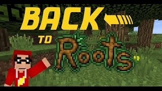 Baixar Minecraft FTB HermitPack - Back to Roots ep 1 - I Don't Know What I'm Doing