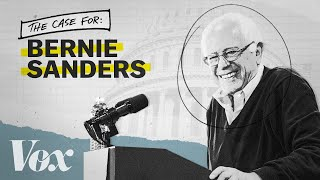 Gambar cover The case for Bernie Sanders