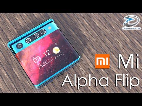 Mi Alpha Flip