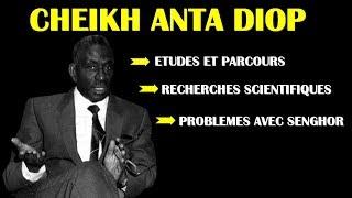 Cheikh Anta Diop Mooy Kane ?