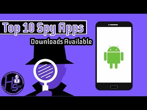Top 10 Of Best Spy Apps For Android Phone