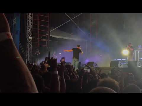 Logic - Midnight at SunFest 2018