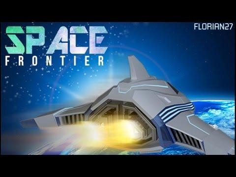 Roblox:Space Frontier [ALPHA]:Episode 2:Ship Customization!