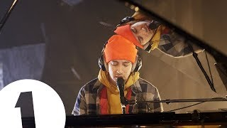 Tyler from Twenty One Pilots - My Blood in the Live Lounge Video