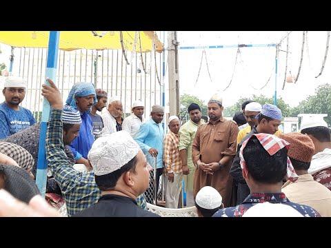 Firdaose Hussain Bawa Gujarat 5Urse Mubarak 2019