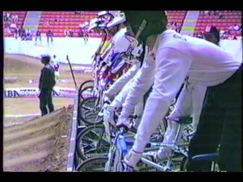 ABA BMX - 1985 Grand National