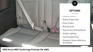 2020 Acura MDX Chattanooga TN AC2540
