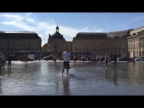 Bordeaux from our international students point of view