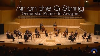 Bach: Air on the G String (Orchestral Suite No. 3)