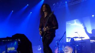 Megadeth - Cold Sweat (live @ Into The Grave 2014, Leeuwarden 09.08.2014) 5/6