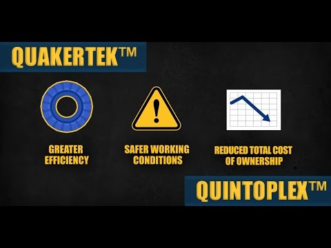 QUAKERTEK™ Specialty Greases Product Video