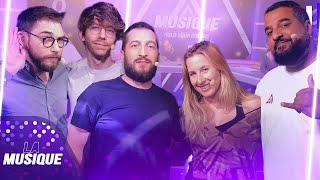Le retour de La Musique ! Team Maxildan & DFG vs Team Dina & Daz   La Musique #01