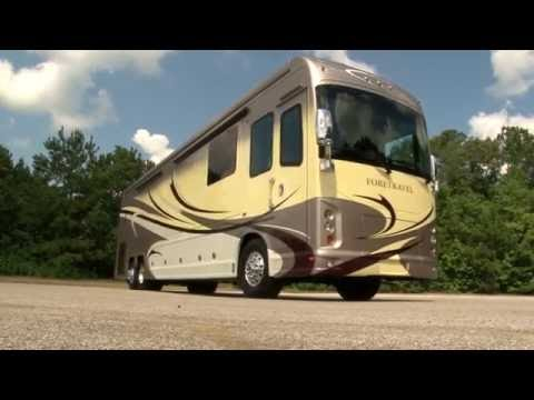 Foretravel Motorcoach - ih-45