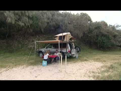 & ARB Rooftop Tents - YouTube