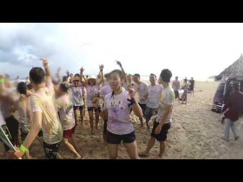 Gameloft Vietnam - Staff Trip 2015