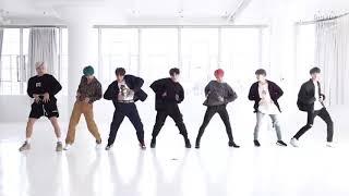 BTS DANCE KOPI TARIK