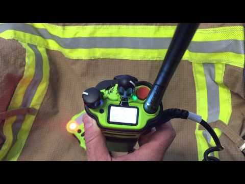 Motorola APX 7000XE portable radio Overview
