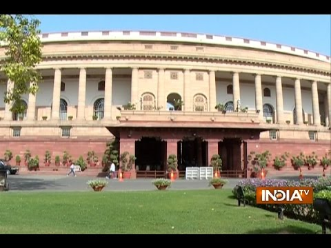 Surgical Strike Backlash: Jaish-E-Mohammad Terrorists Planning An Attack On Parliament