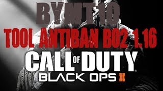 Nueva Tool Antibaneo Black Ops 2 ByMt10 CEX/DEX Multi y Zombies PS3