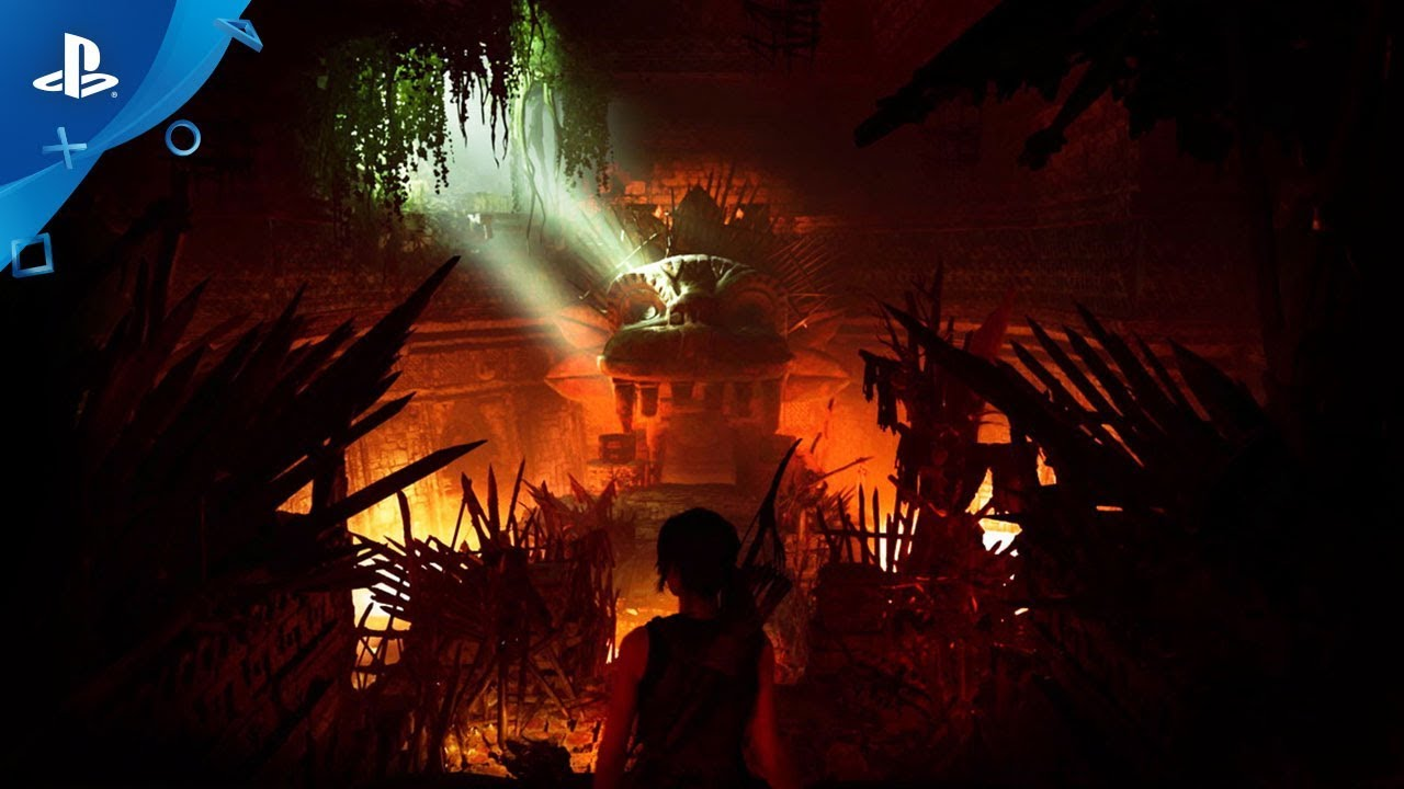 Shadow of the Tomb Raider - GeForce Forums
