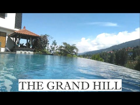THE GRAND HILL BISTRO and CAFE BOGOR