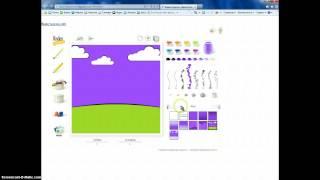 как рисовать открытки онлайн
