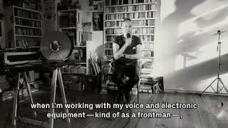 Joke Lanz in Interview – Swiss Music Prize 2015